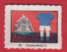 Chesterfield United